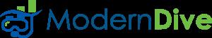 ModernDive Logo
